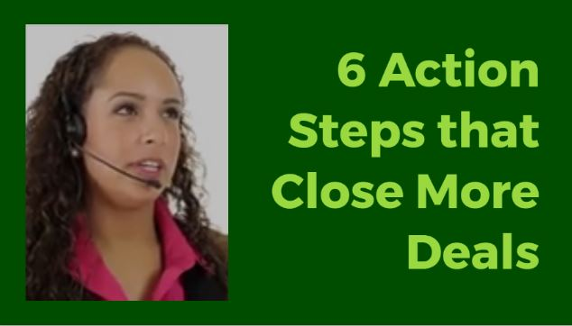 6 Strategies to Close More Deals